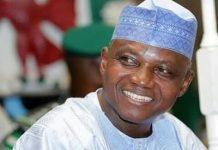 Those calling for secession are Nigeria's greatest problem, says Garba Shehu - newsheadline247.com