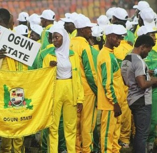 Edo 2020: Hope rising for Ogun team as athletes take COVID-19 tests - newsheadline247.com