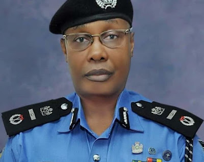 Startling profile of Nigeria's new acting Inspector General of Police, Usman Alkali Baba - newsheadline247.com