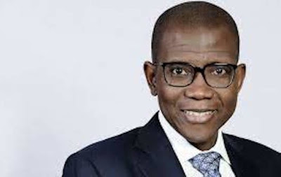 Standard Bank appoints Yinka Sanni as Chief Executive for Africa - newsheadline247.com
