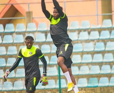 NNL2021: Scintillating First Round Performance Chat of 3SC Goalkeepers - newsheadline247.com