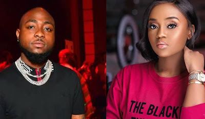 Davido sends casual birthday wishes to Chioma, calls her 'Mama Ify' - newsheadline247.com