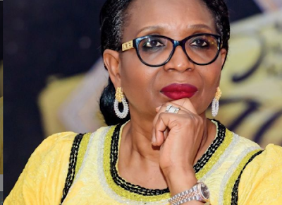 First Bank Board Crisis: Awosika finally breaks silence after sack as institution chair- newsheadline247.com