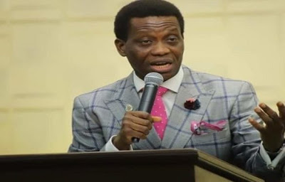 Sad: RCCG Pastor Adeboye's first dies in sleep at 42 - newsheadline247.com
