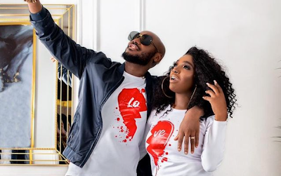 Why I abandoned Pero, Sunmbo for Annie – 2Face reveals reason for choice of wife