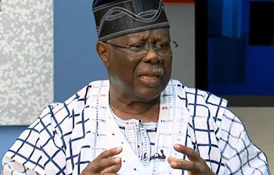 Buhari's silence on Igangan massacre suspicious, dangerous – Bode George - newsheadline247.com